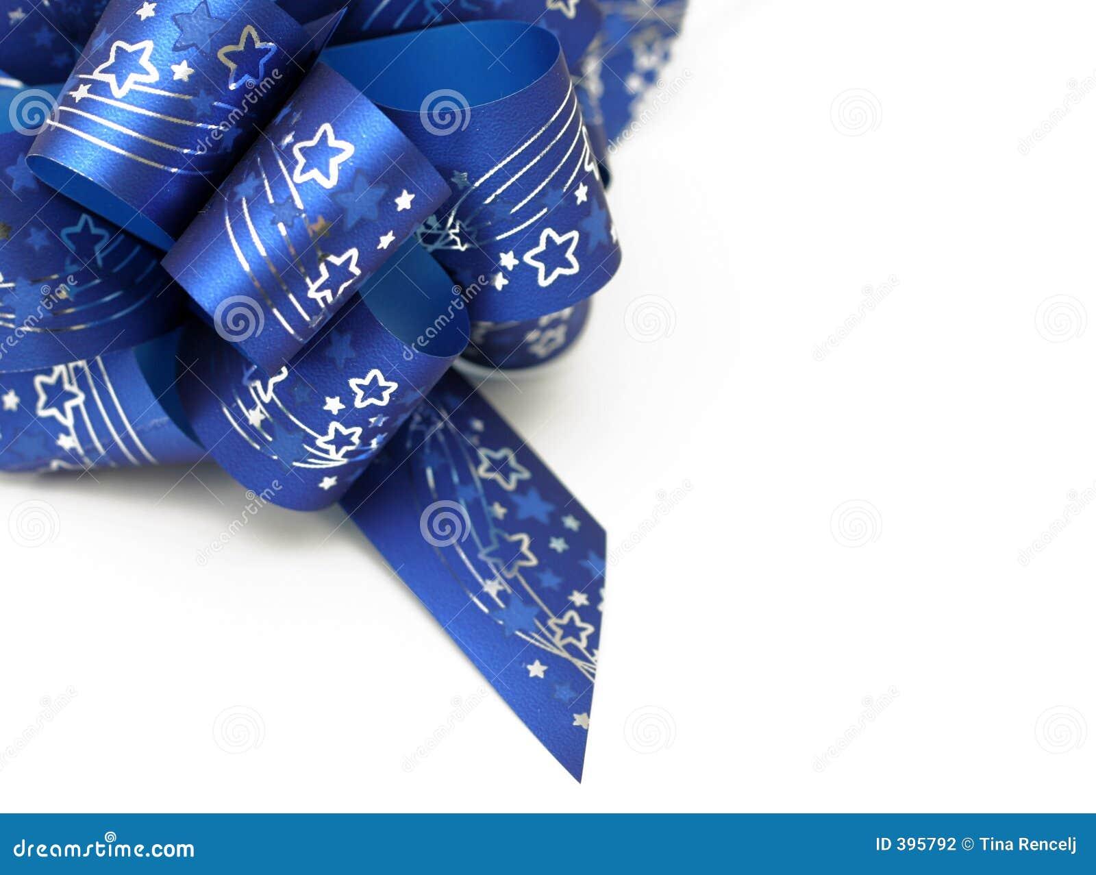 Détail bleu de proue