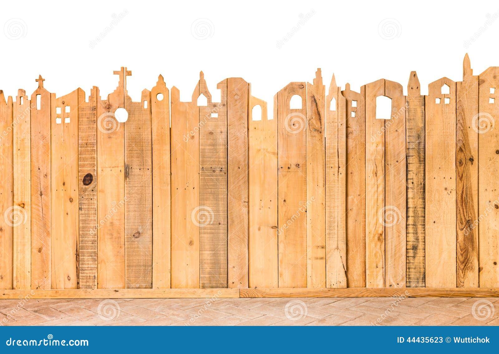 d tail de mod le de texture en bois de barri re photo. Black Bedroom Furniture Sets. Home Design Ideas