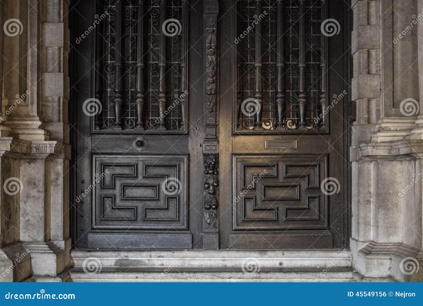 Détails de Chambre à Bruges, Belgique