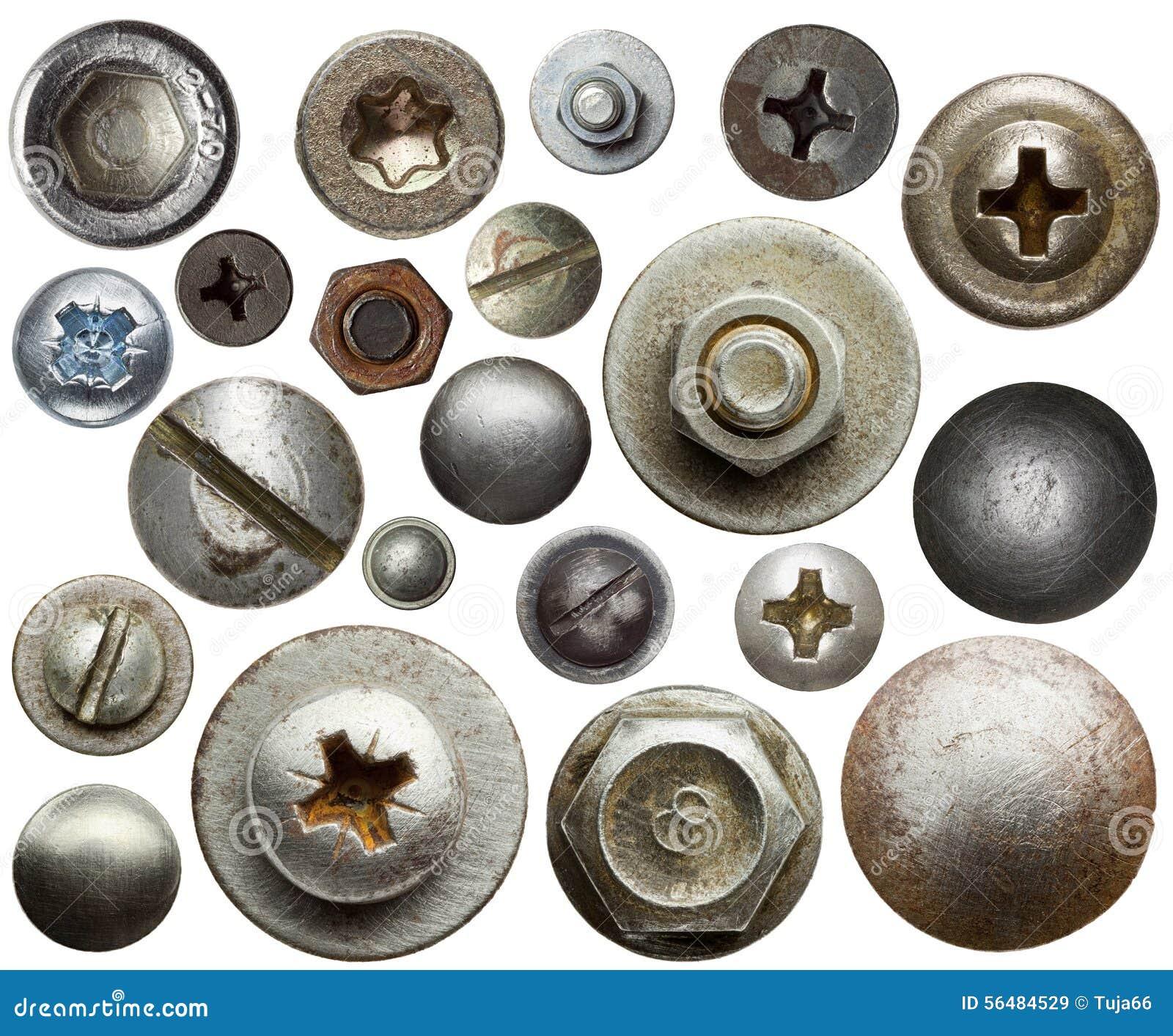 Détails en métal