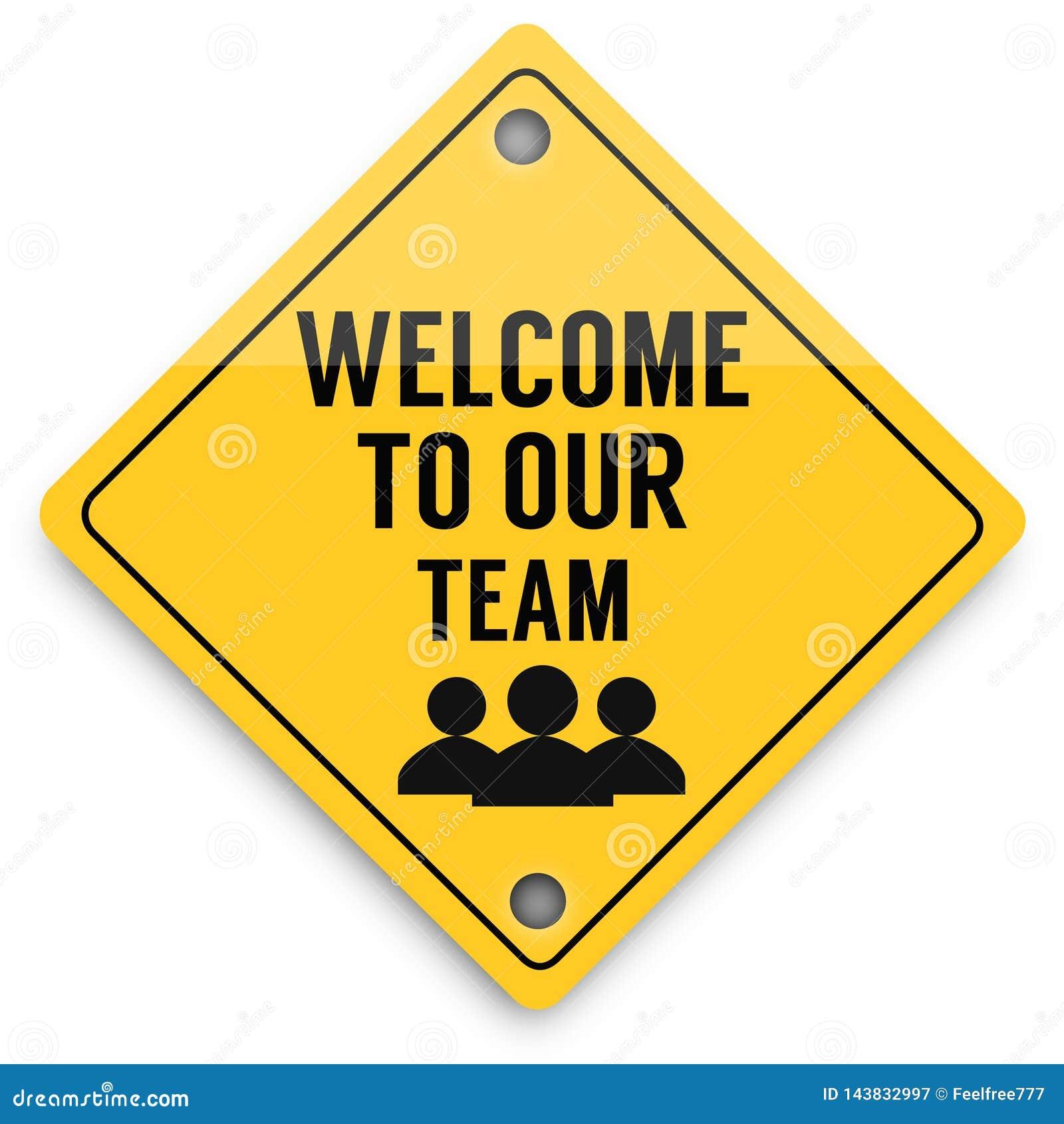 Dê boas-vindas a nosso teste padrão dos elementos do fundo da equipe, cartaz abstrato do negócio da qualidade super