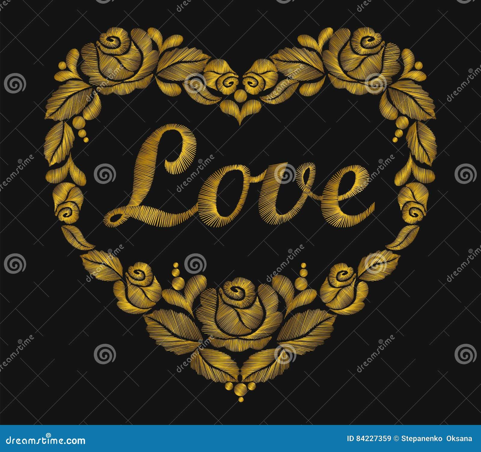 Día Brillante De La Tarjeta Del Día De San Valentín S Del Amor De La ...