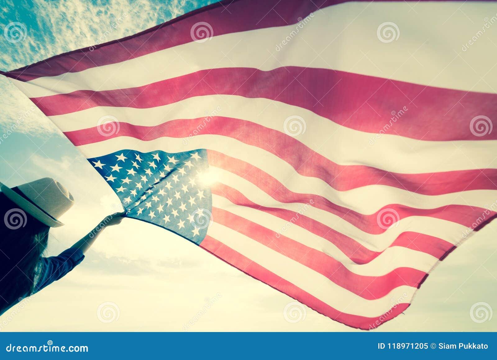 Día de la Independencia de los E.E.U.U., el 4 de julio