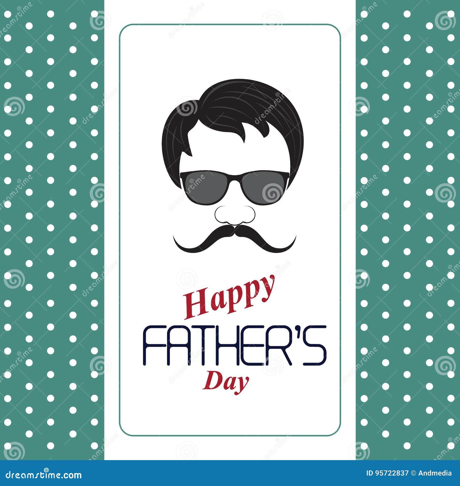Día De Padres Feliz Papá Del Partido De La Invitación Con
