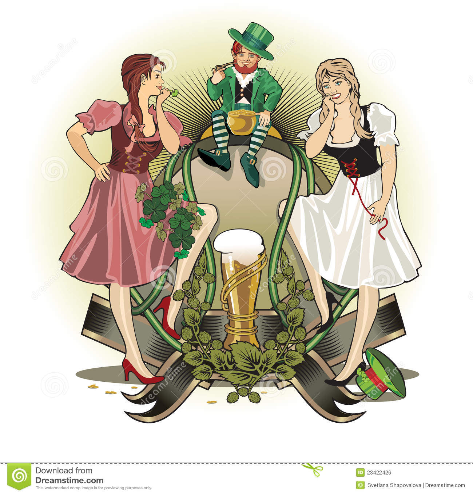 Día de St.Patrick