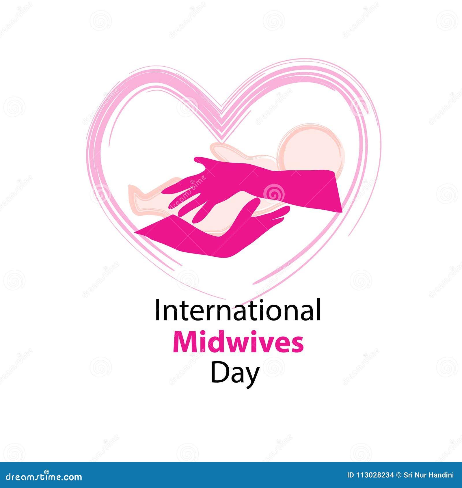Día internacional de las parteras