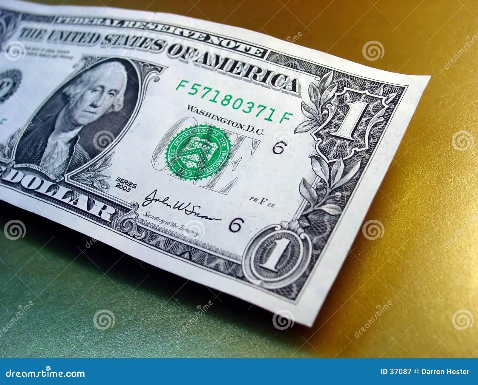 Dólar Bill