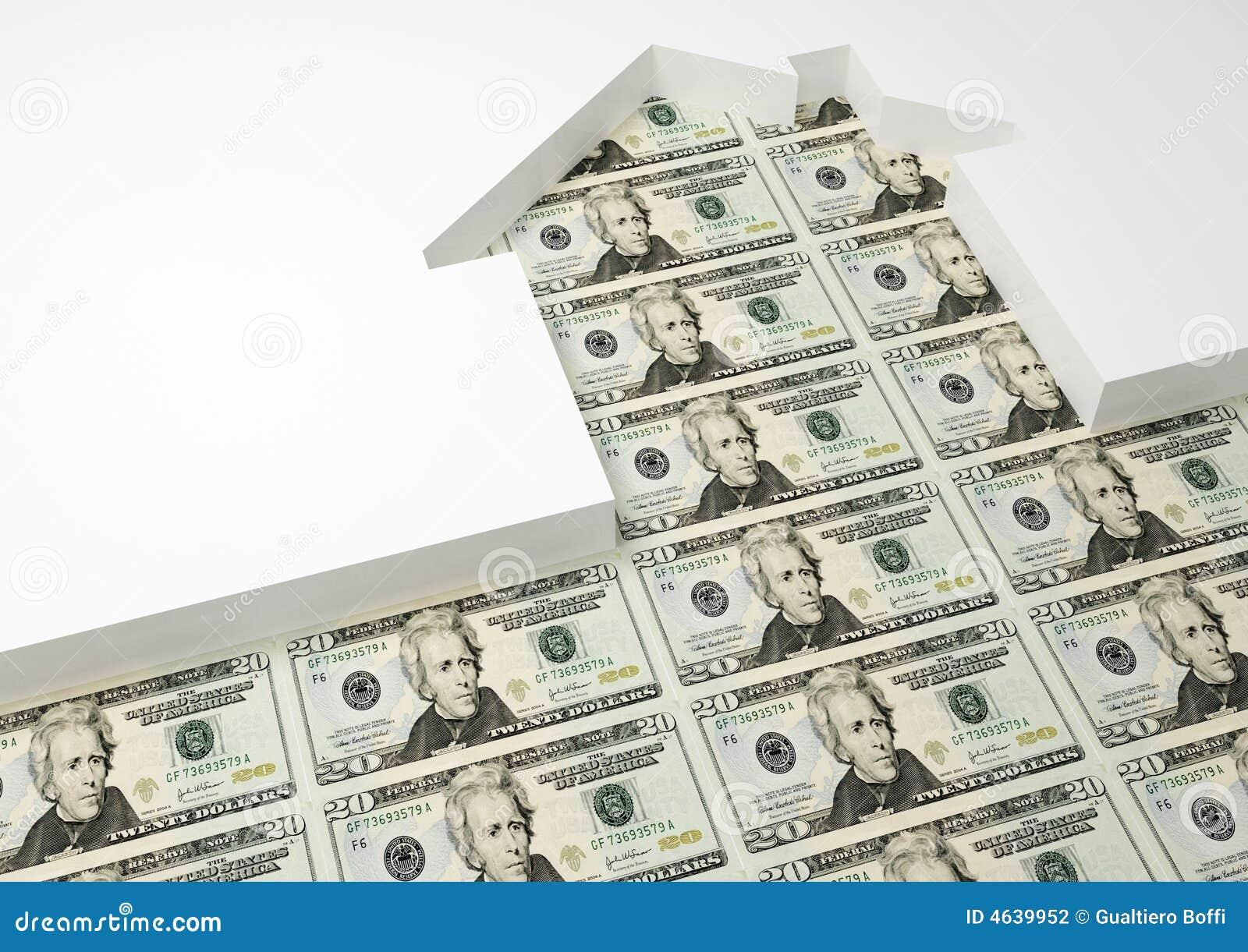 Dólar da casa