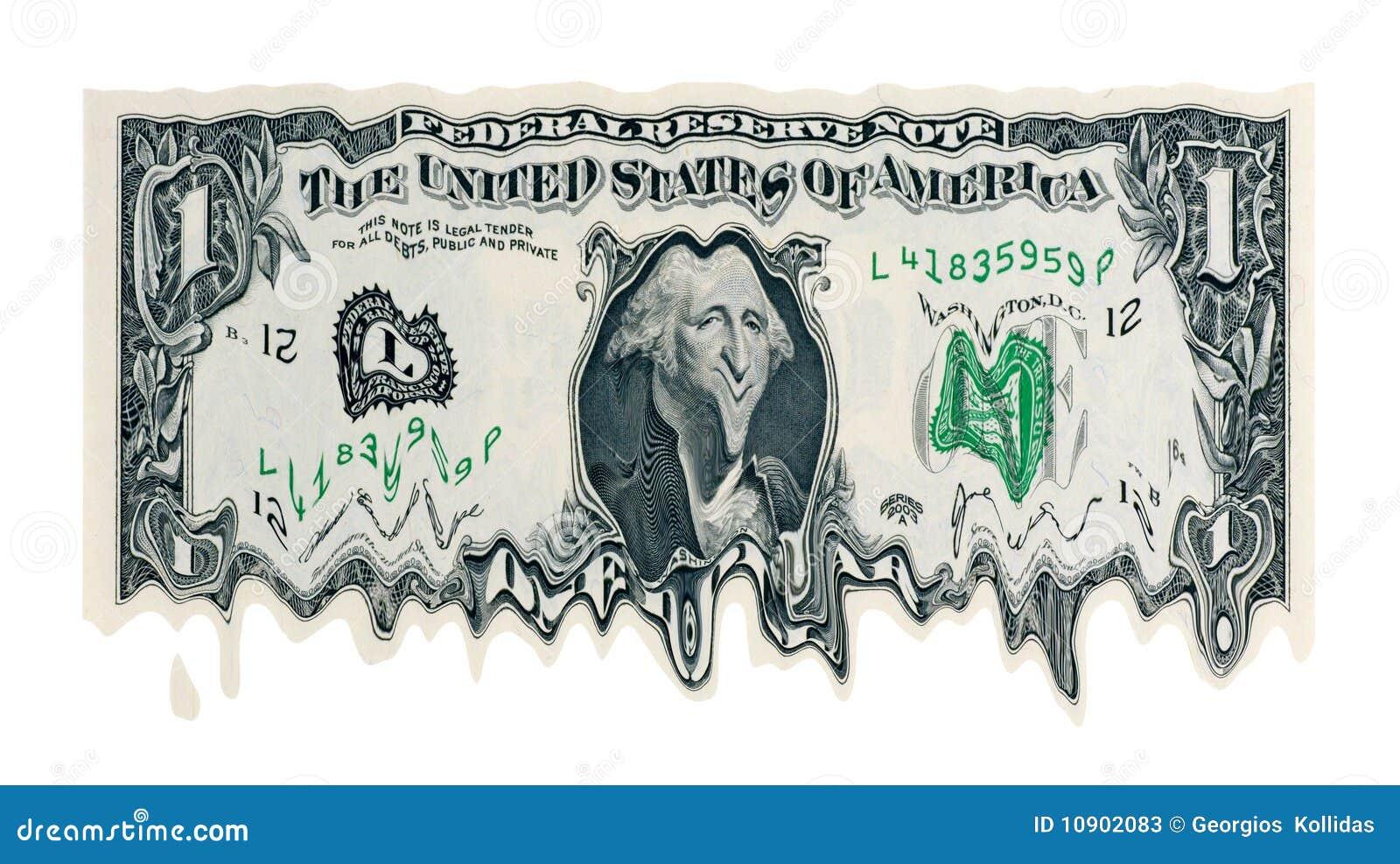 Dólar de fusión