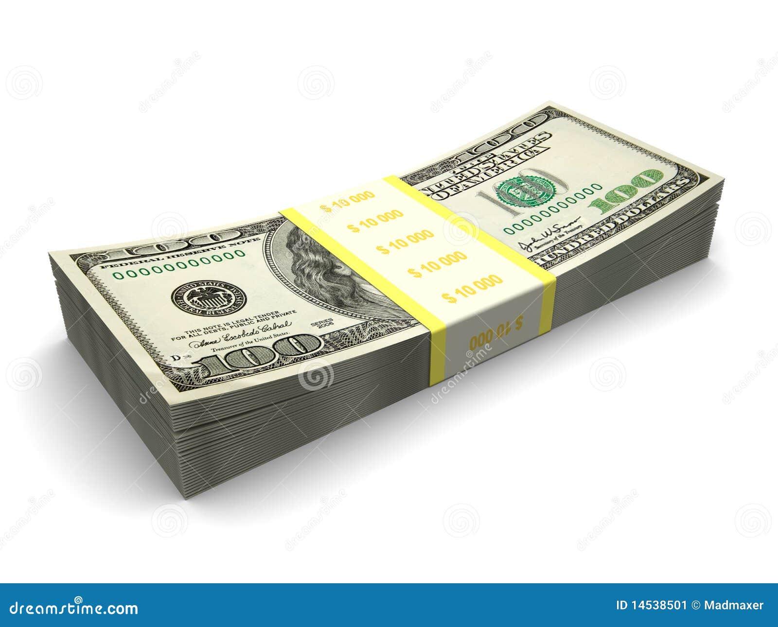 Dólares de pila
