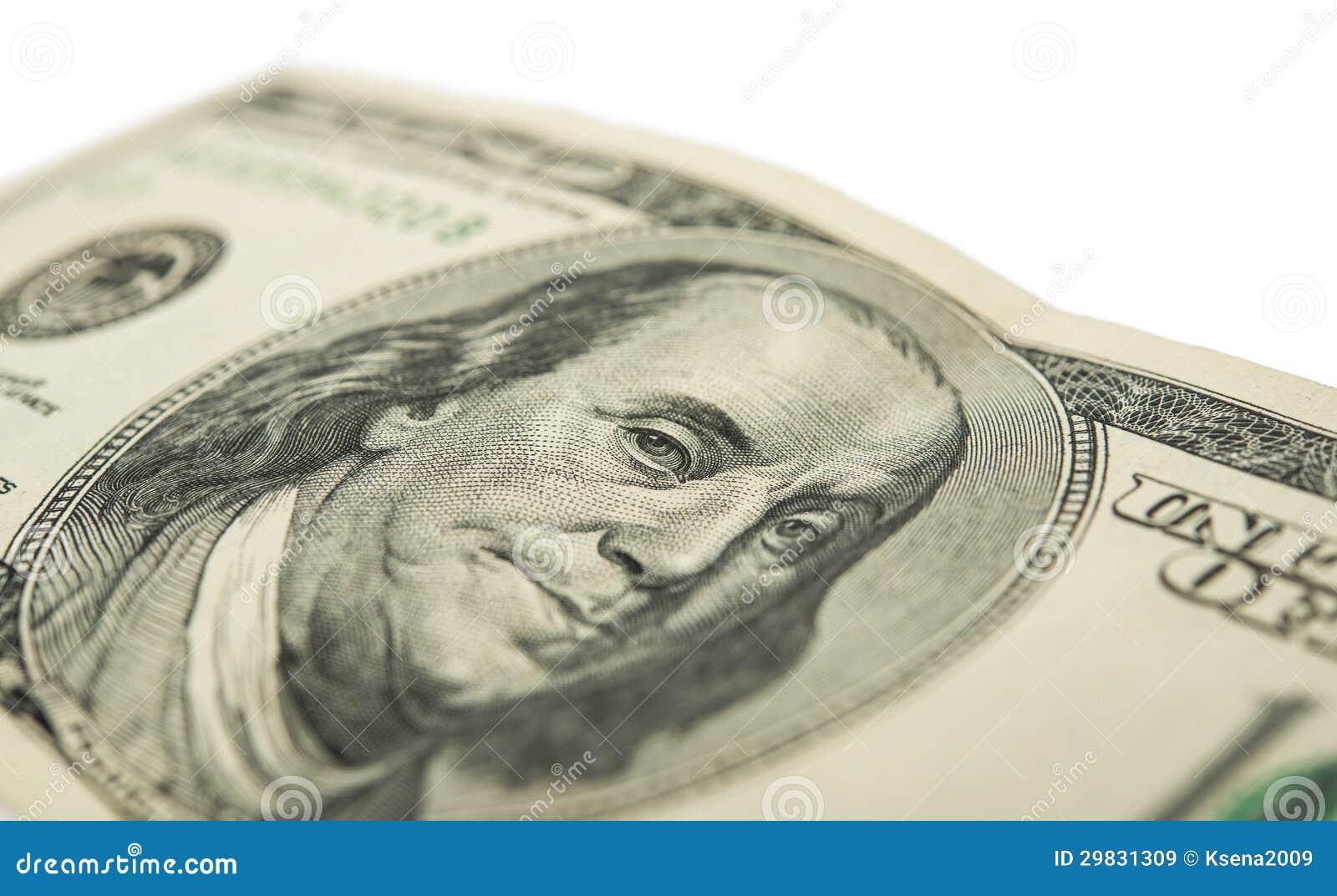 Dólares isolados