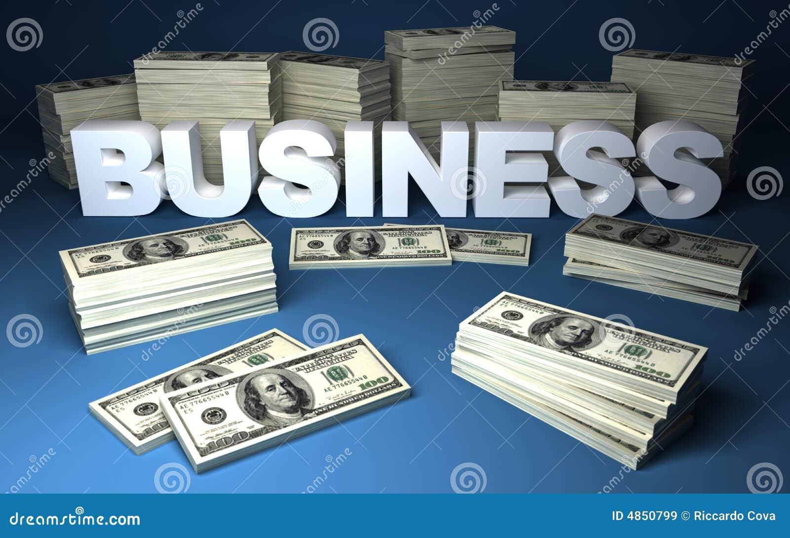 Dólares y asunto
