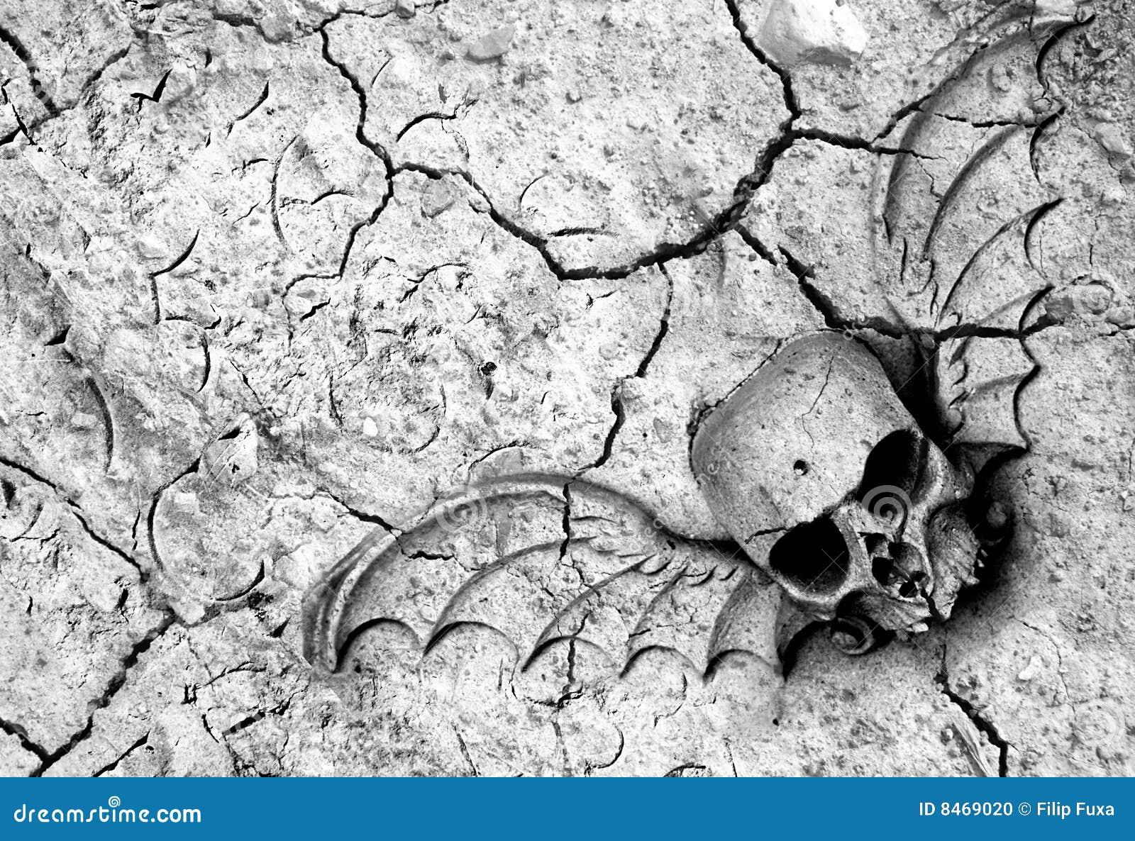 Död smutsar