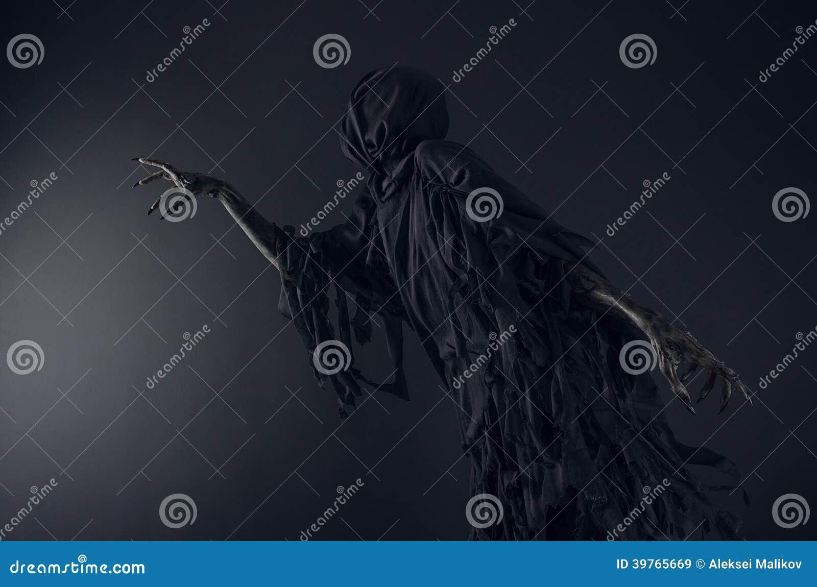 Döddemon