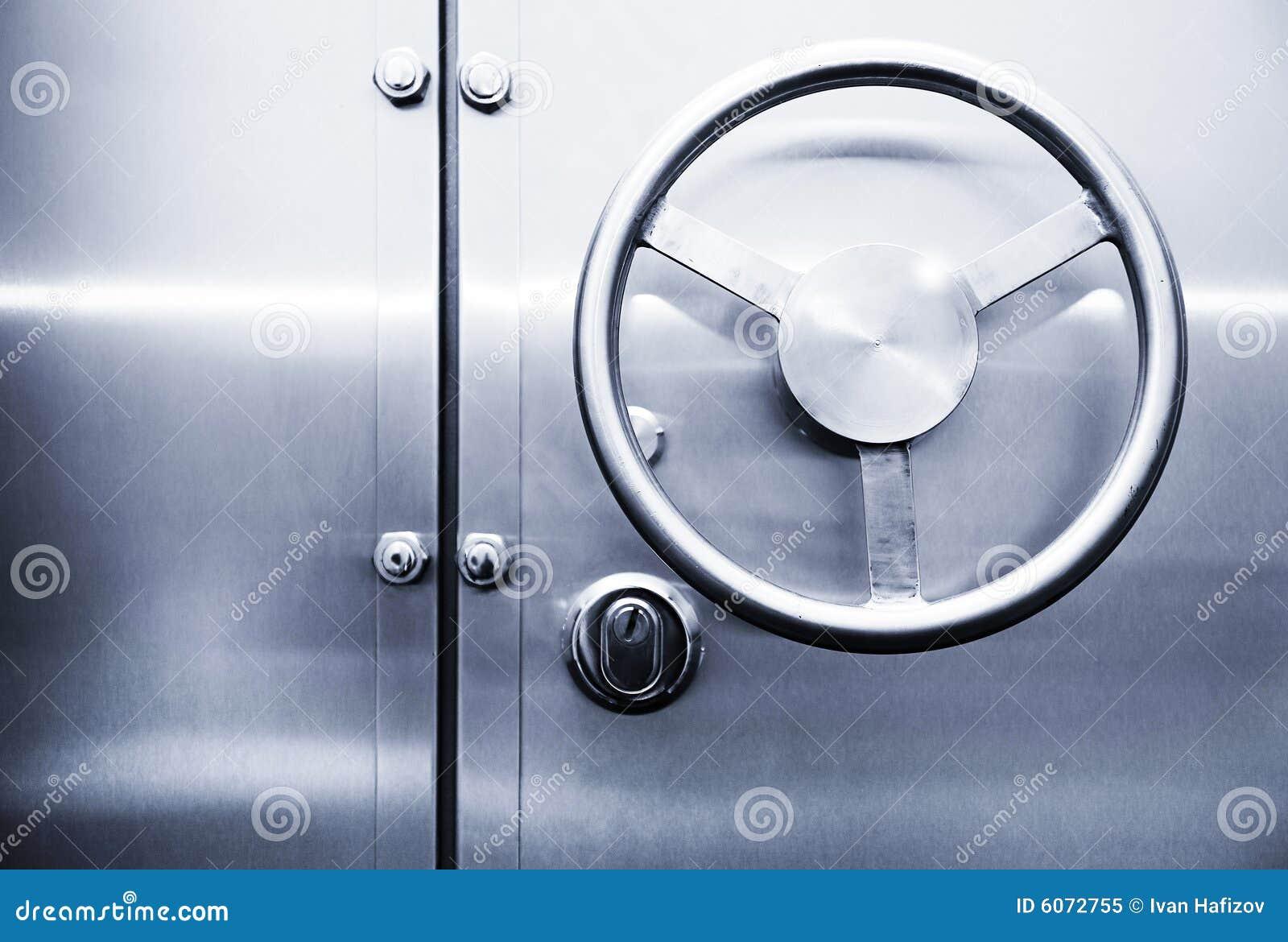 Dörrsafe