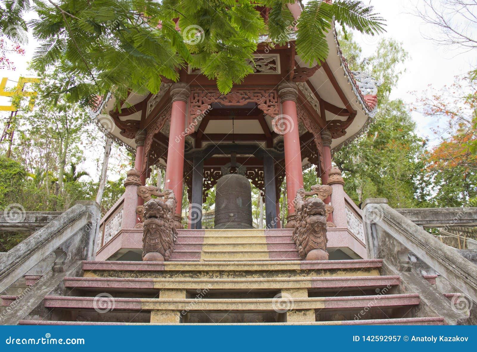 Długa syn pagoda