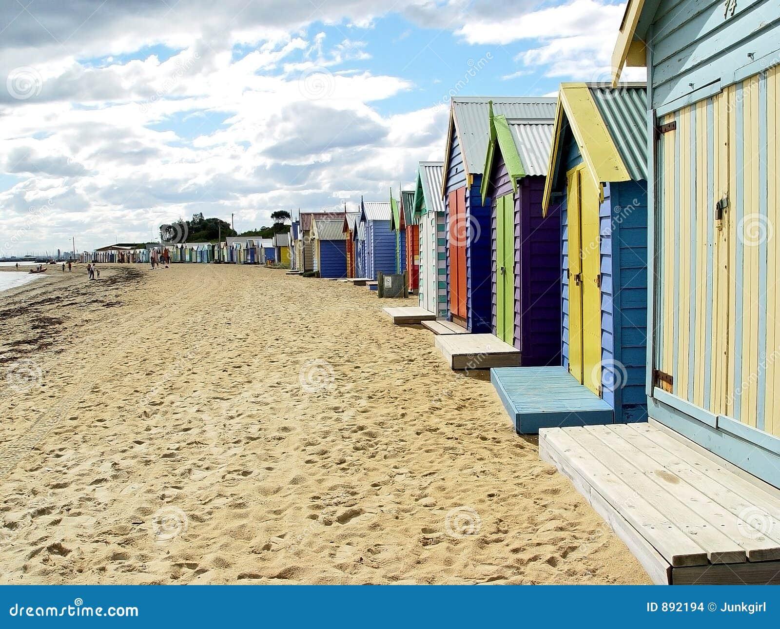 Długo beachhouses odcinka