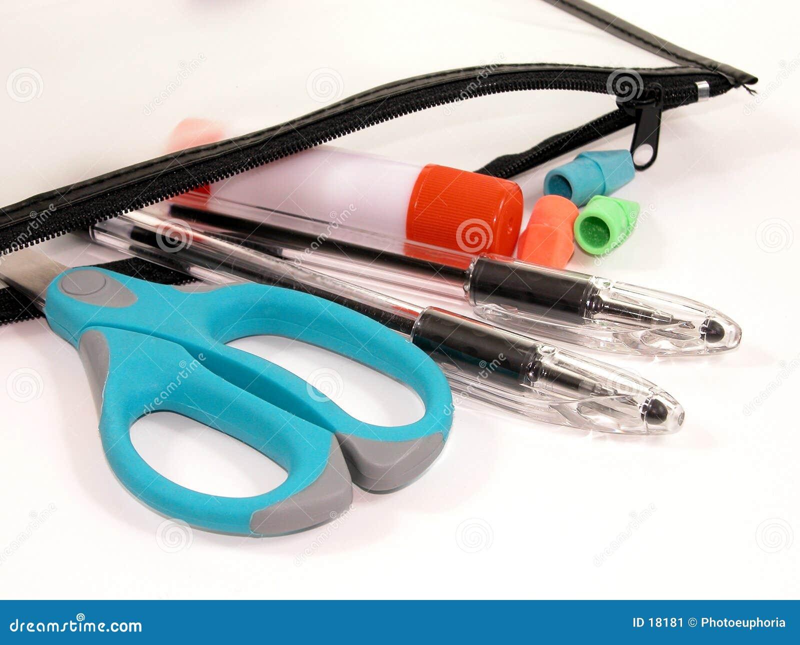 Długopis biurowych torby do szkoły