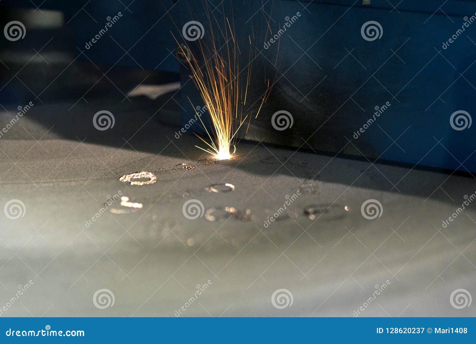 3D打印机打印金属 激光金属的焊接机器