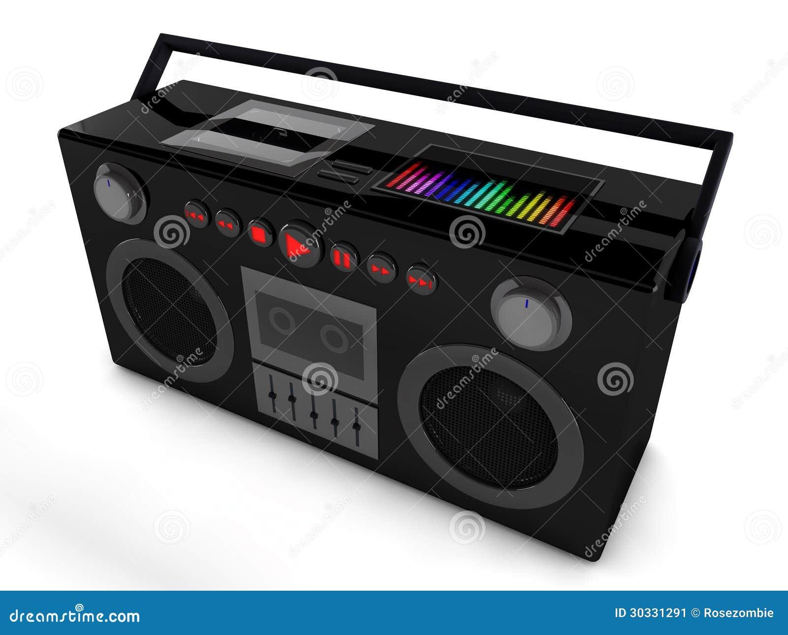 3d收音机