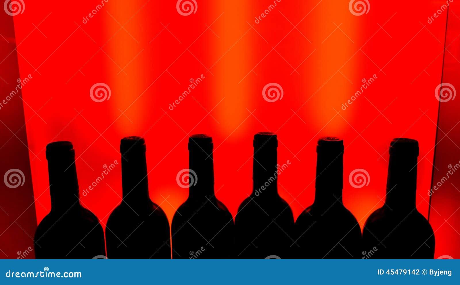 3d装瓶模型白葡萄酒