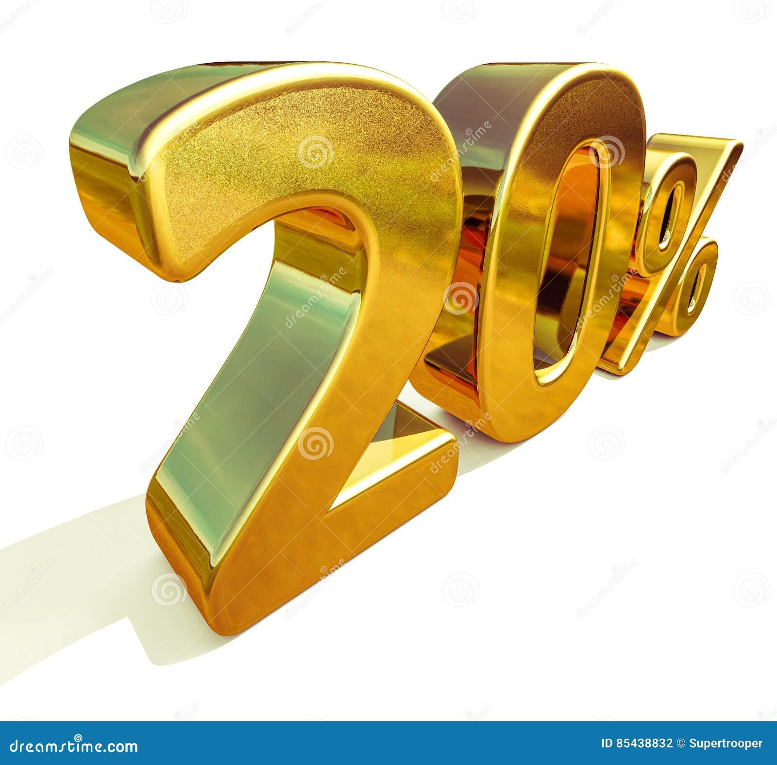 3d золото 20 знак скидки 20 процентов