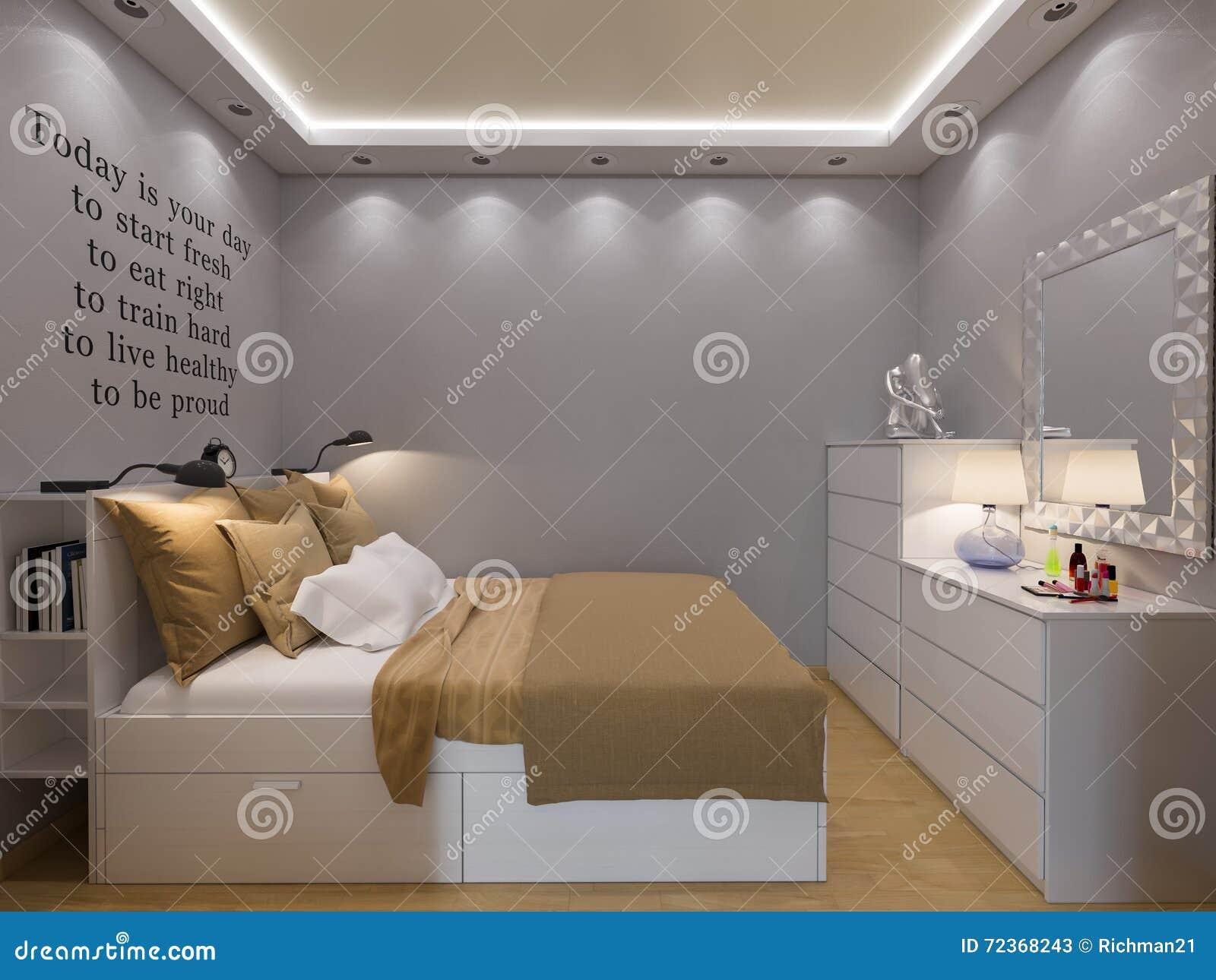 3d翻译卧室室内设计