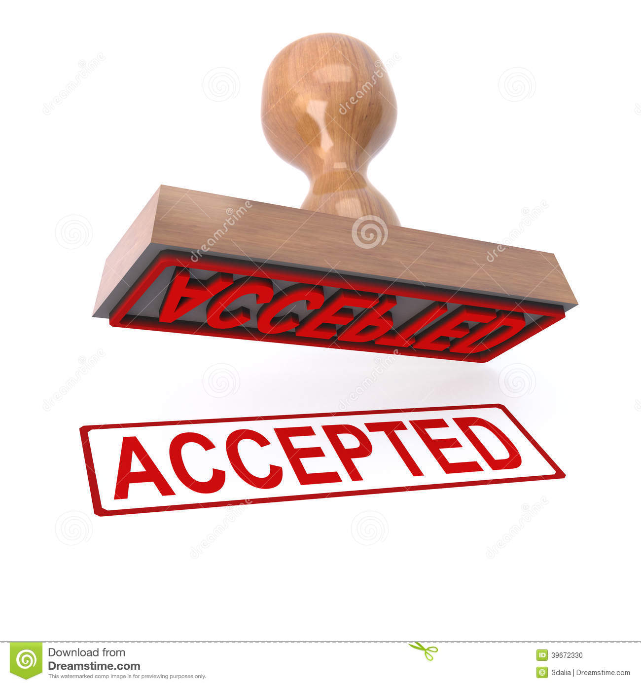 to be accepted Do i need to be accepted by an institution in order to apply yes, you should be  accepted into an institution(s) before applying © 2018 1 for 2 education.