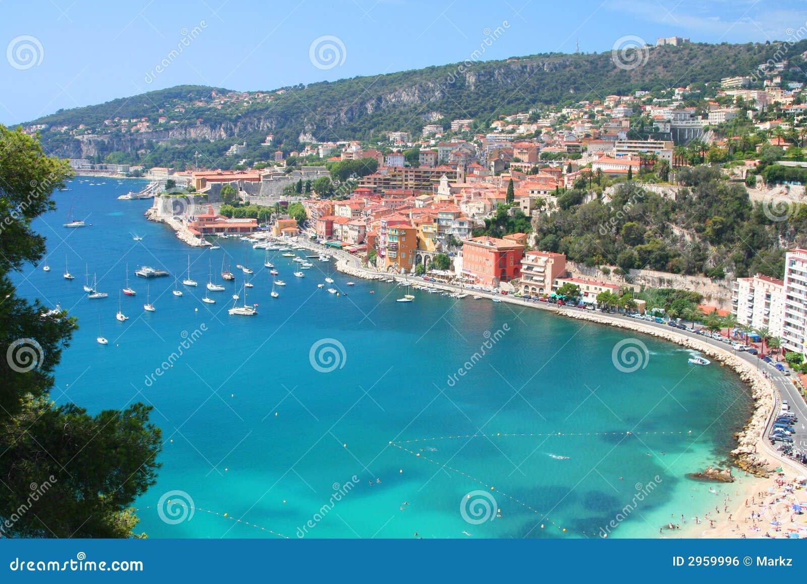 D Azur da costa