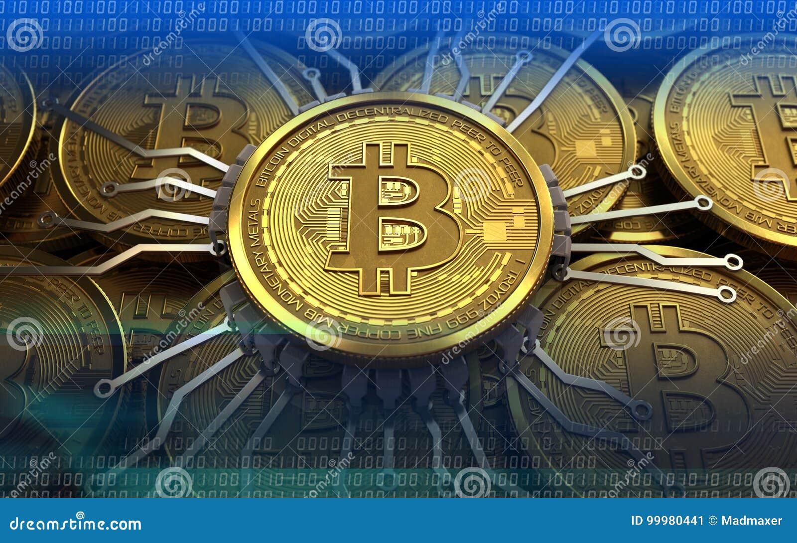 schemă bitcoin