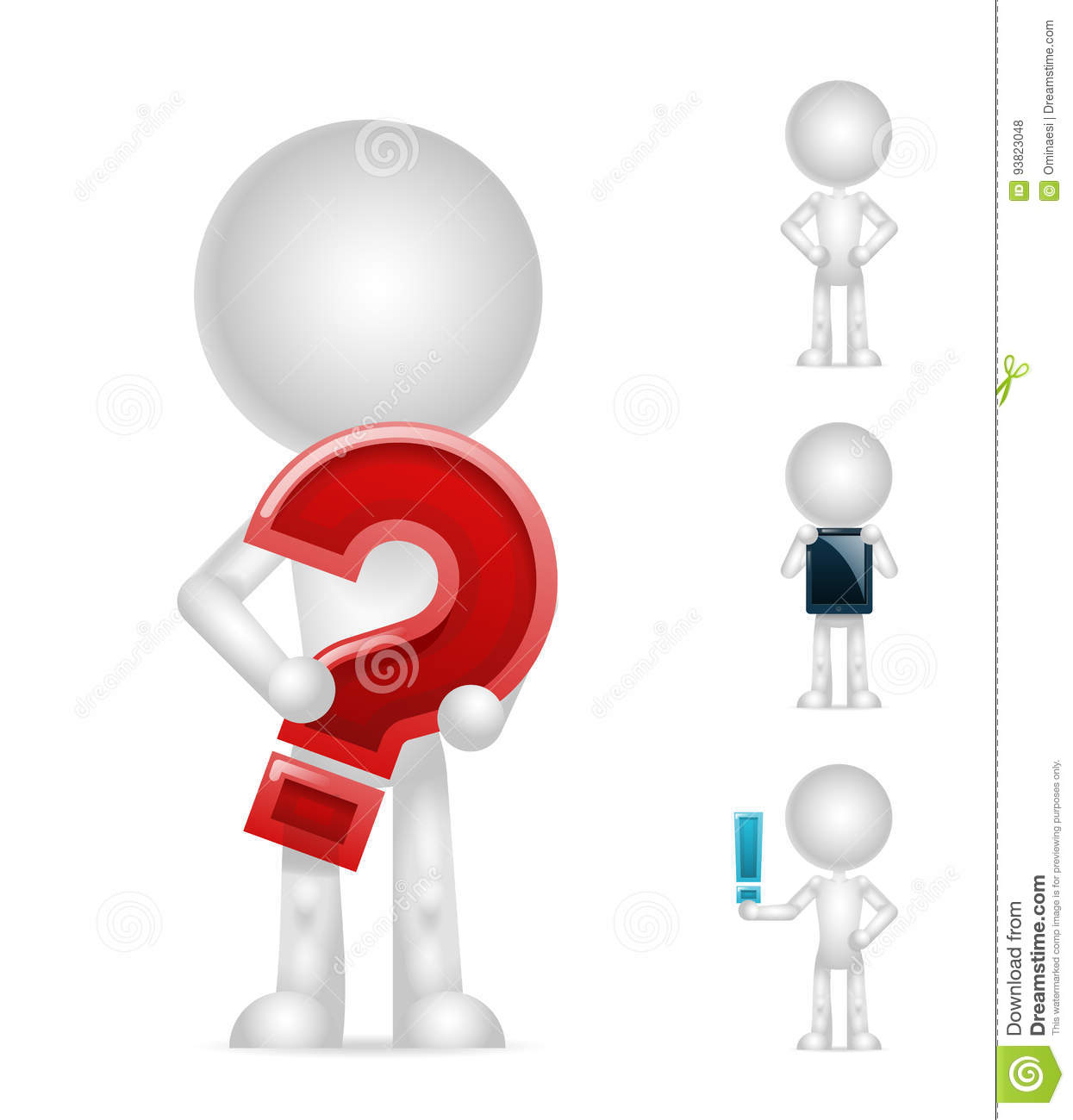 Character Design Questions : Pantomime cartoons illustrations vector stock images