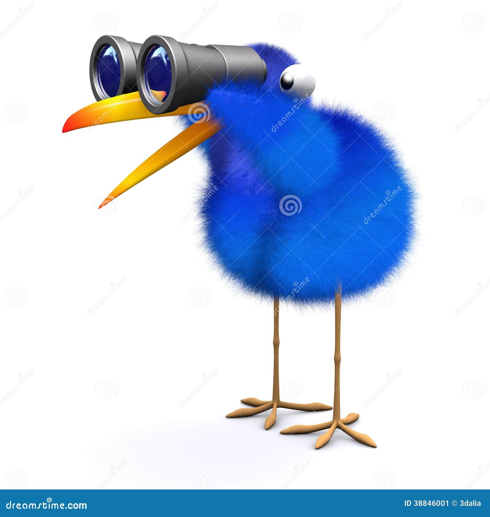 3d blue bird binoculars stock illustration image 38846001 shamrock vector art free shamrock vector file