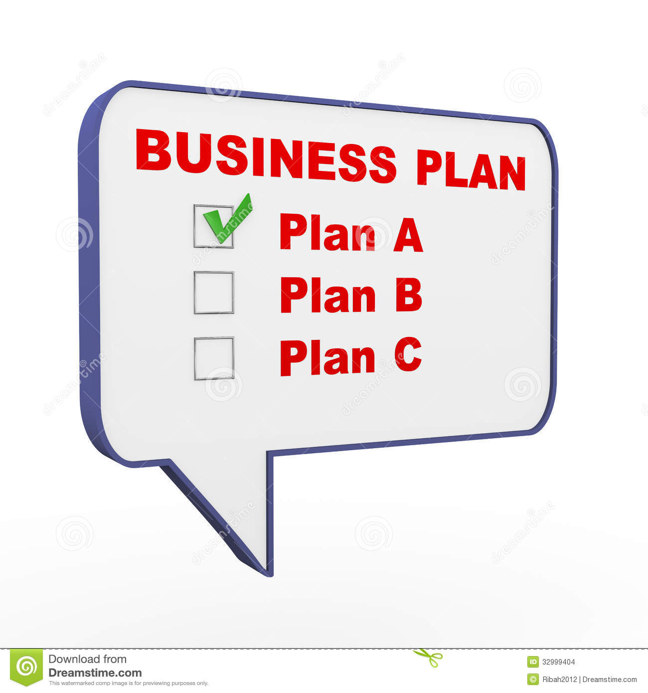 business plan stampa 3d