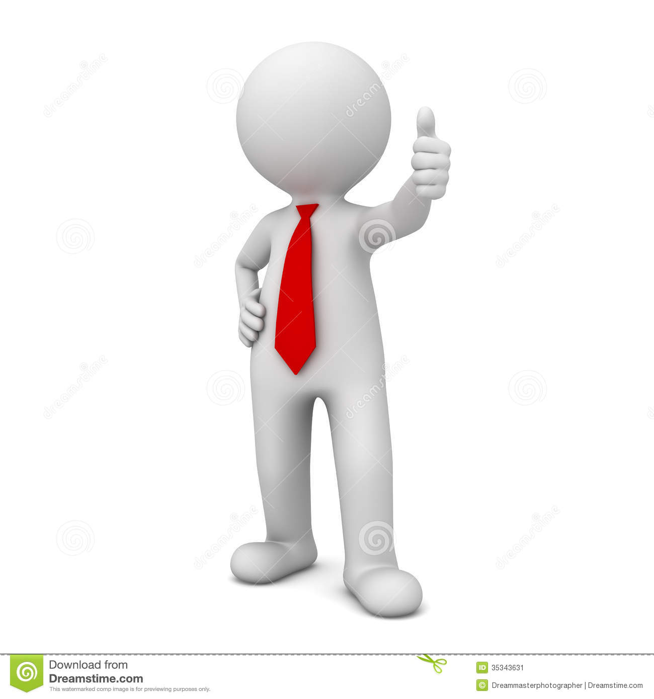d-business-man-showing-thumbs-up-like-over-white-background-35343631.jpg