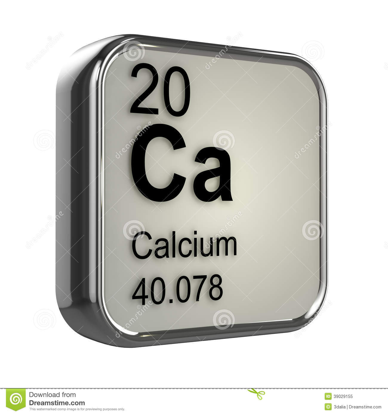 3d calcium element stock illustration illustration of isotopes 3d calcium element urtaz Gallery