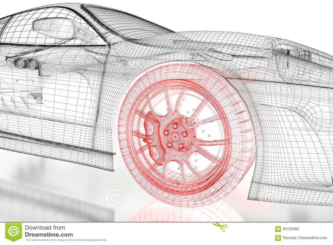 3d car mesh on a black stock illustration illustration of power download 3d car mesh on a black stock illustration illustration of power 93120490 malvernweather Gallery