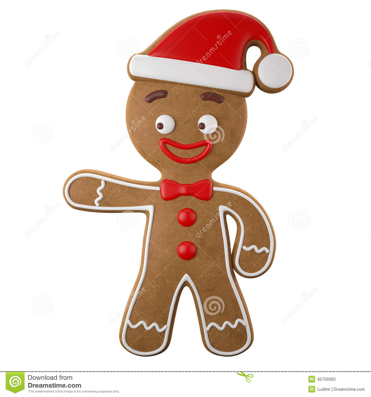 Download Free Sweet Home 3d Sweet Home 3d 4 1 Download: 3d Character, Cheerful Gingerbread, Christmas Funny