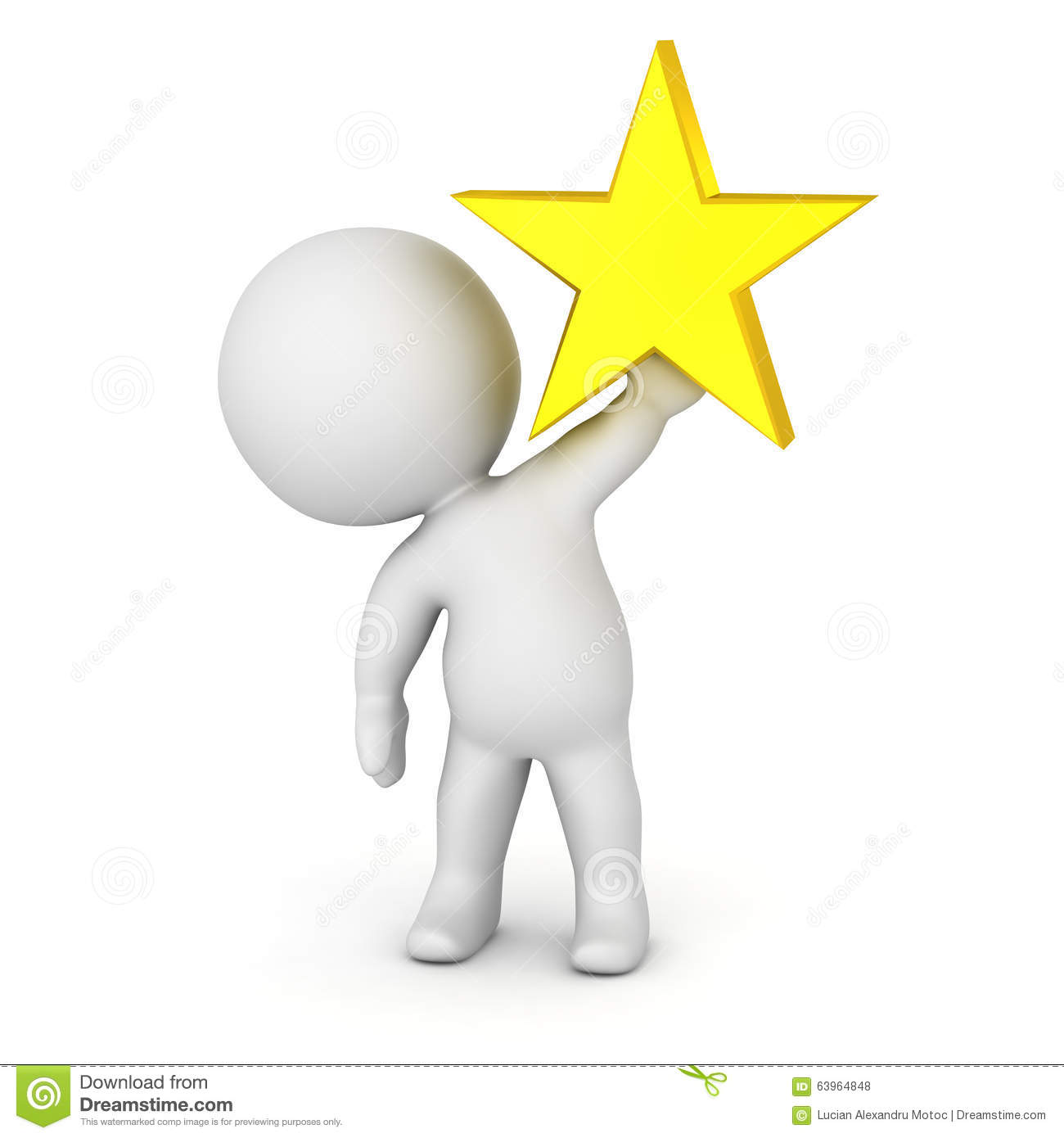 3d character holding star stock illustration image 63964848 credit card clipart black and white credit card clipart png