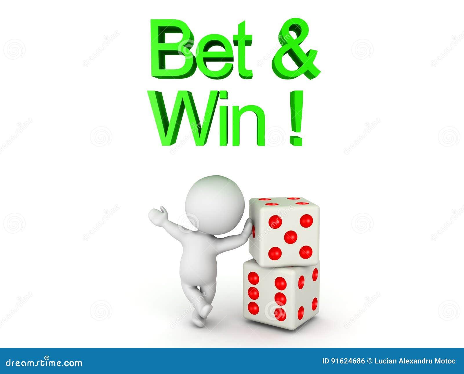 Gambling testosterone