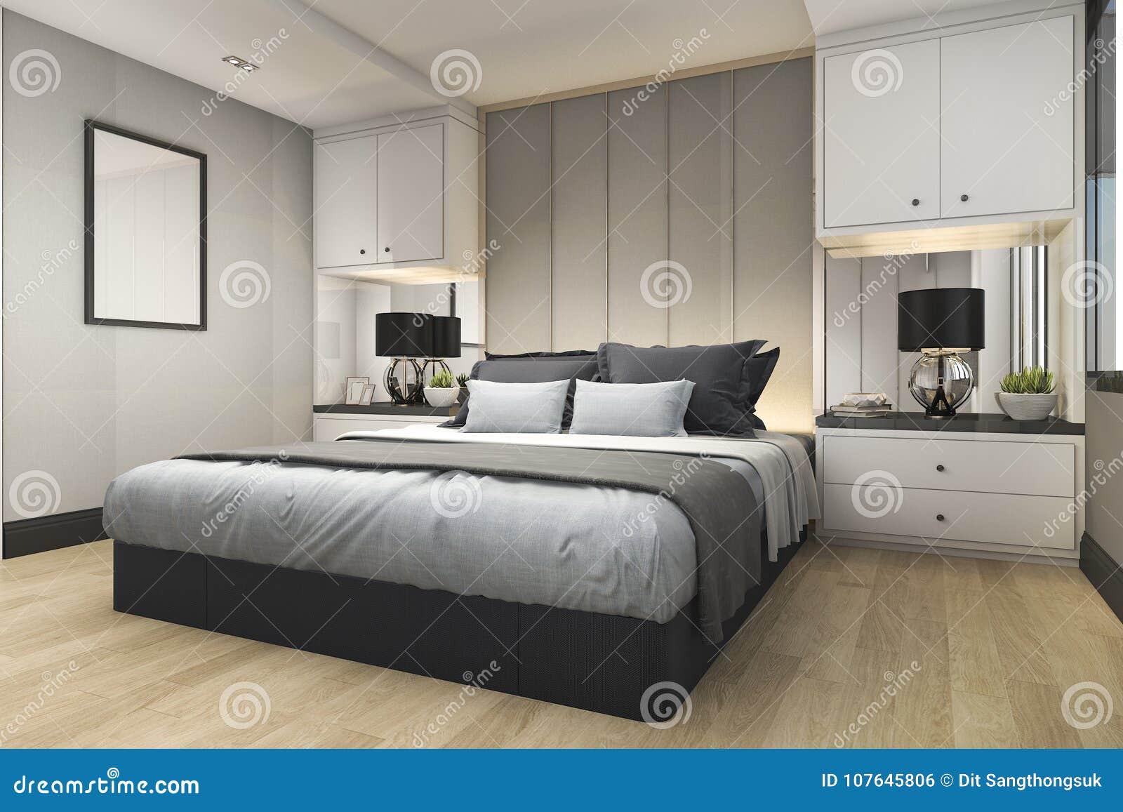Camere Da Letto Blu : Camere da letto blu tante idee di arredo con diverse sfumature