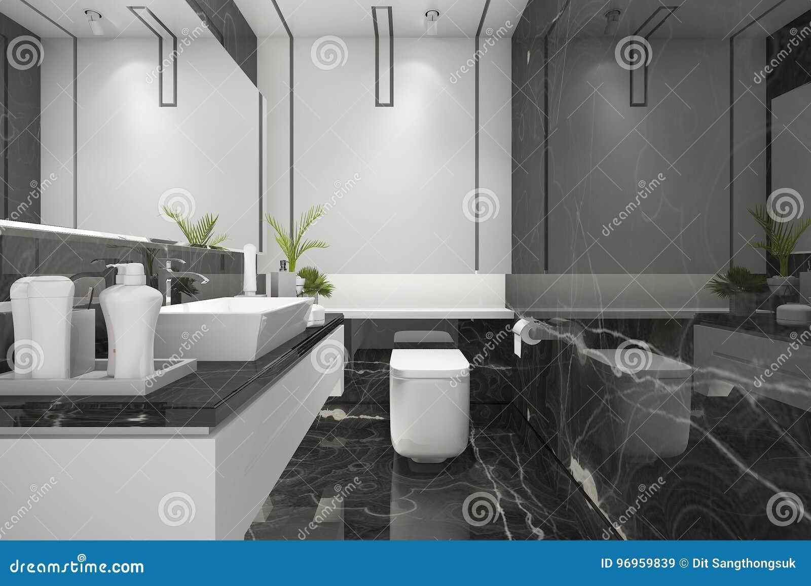 Ristrutturazione ed interior design sottotetto bagno in stile in