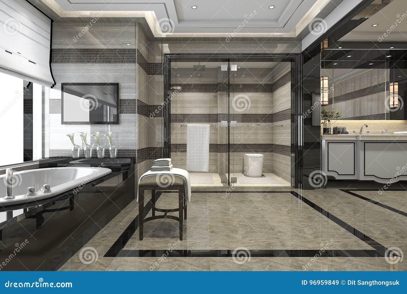 Bagno idee immagini e decorazione bagni moderni