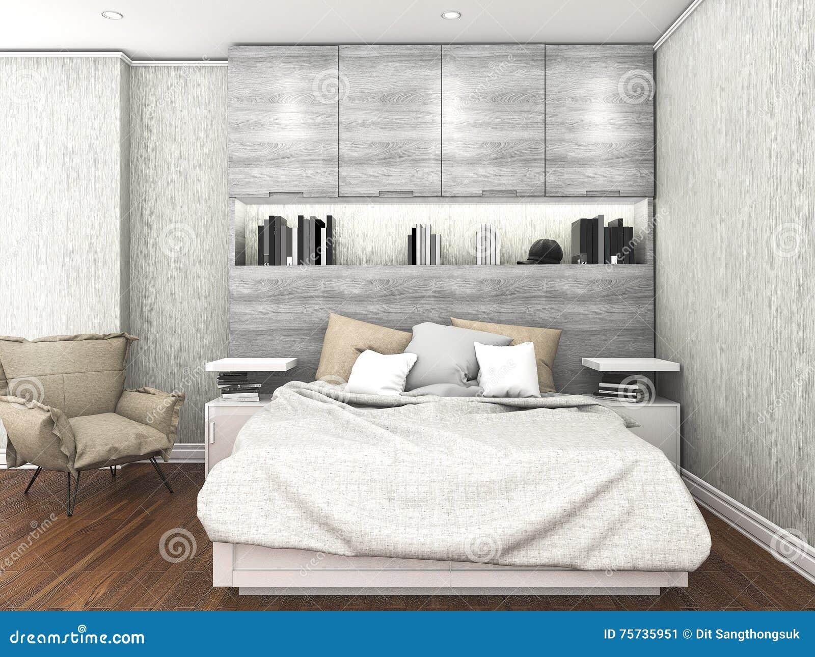 D che rende pavimento di legno con con luce del giorno for Case del seminterrato di luce del giorno