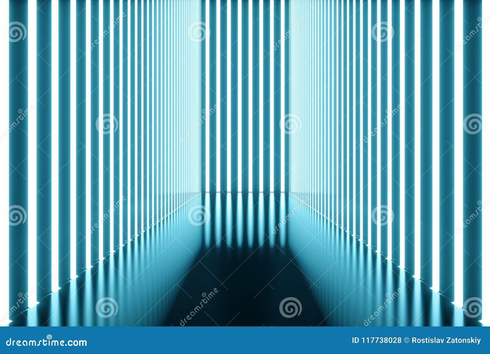 Starter lampada al neon u pannelli decorativi plexiglass