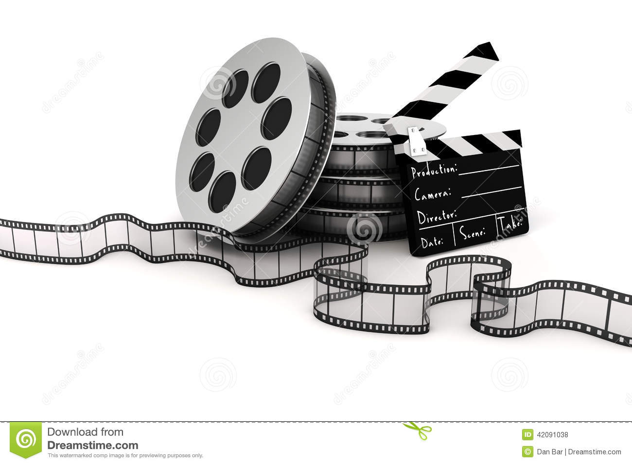 how to know if a film roll is used
