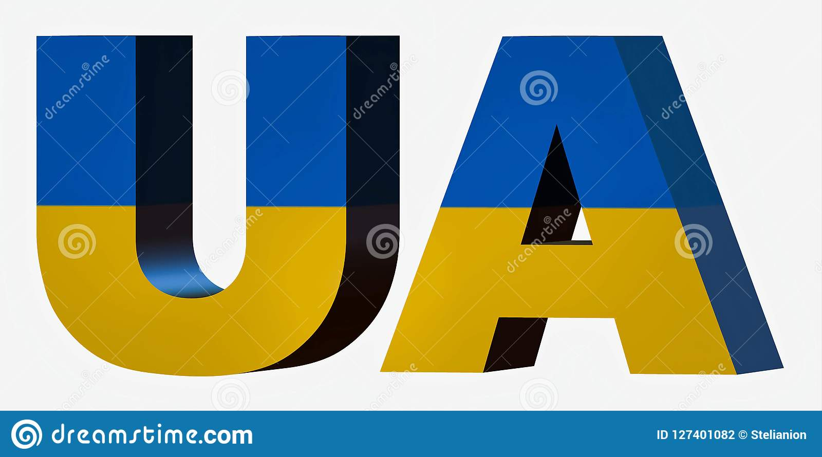 what is the country code of ukraine