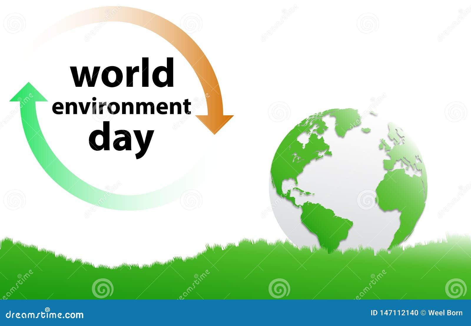 D?a de ambiente de mundo