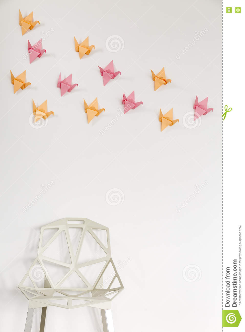 LED Wall Art Stars and Squares Tessellation – Between Art and Light | 1300x957
