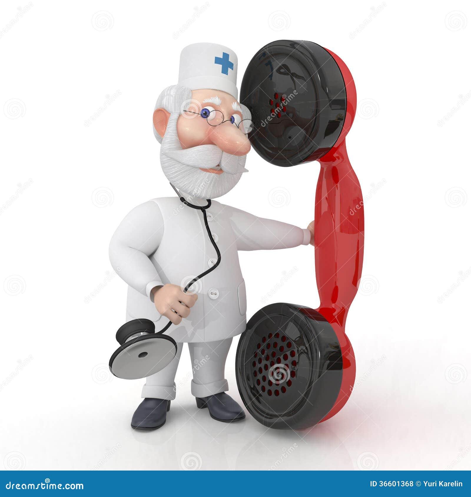 Telephone Doctor