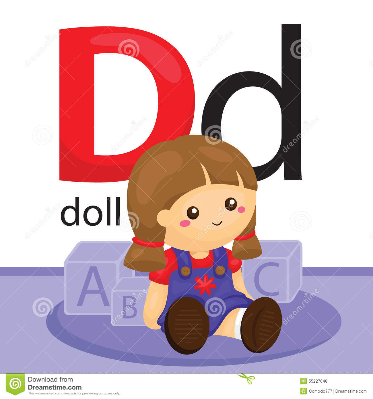 d for doll stock vector illustration of smile  girl free smiley clip art faces free smiley face clipart
